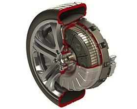 Protean Says Electric Wheel Motors Ready For Production In 2017